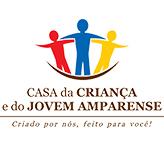 Logo CASA da CRIANCA