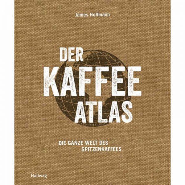 Buch Kaffee Atlas von James Hoffmann
