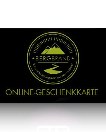 Online-Geschenkkarte